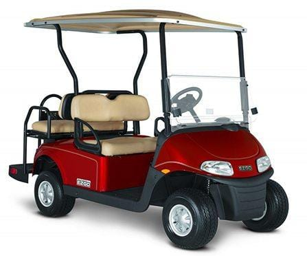Five Star Golf Cars and Utility Vehicles