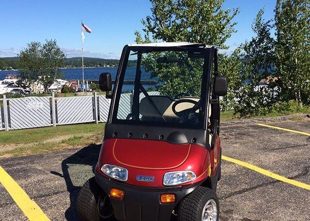 2018 Amp 2019 E Z Go 2five Lsv Street Legal New Used