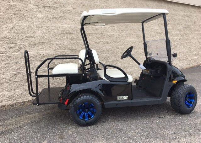 2017 Freedom RXV Electric