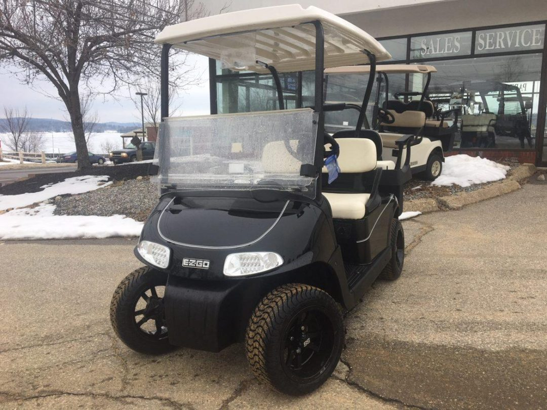Golf Cars For Sale >> 2013 EZGO RXV-Electric - New, Used & Custom Golf Carts