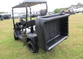 Cushman Dump Bucket Cart