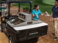 CUSHMAN REFRESHER DROP-IN