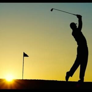 HealthyTips for Golfers