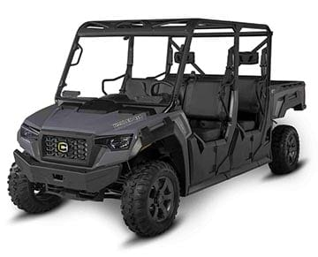 Five Star Golf Carts & Utility Vehicles - New, Used & Custom