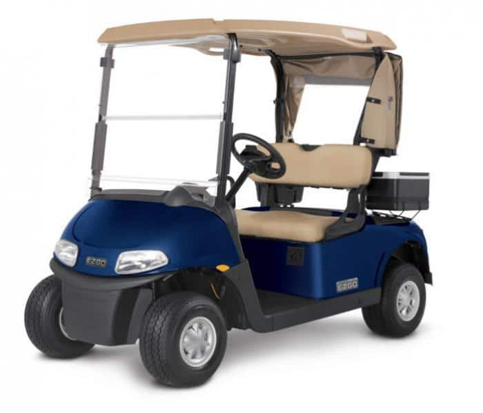 Five Star Golf Carts Utility Vehicles New Used Custom