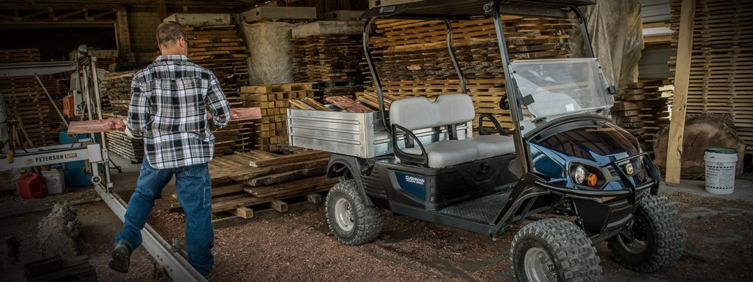 Five Star Golf Cars & Utility Vehicles