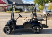 Used 2016 E-Z-GO RXV Electric