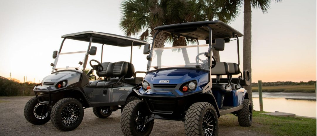 golf cars for sale near me